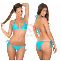 Sexy Bikini 2014 new explosion models swimwear bikini ladies dress swimwear women Push Up Padded Cup bikini set