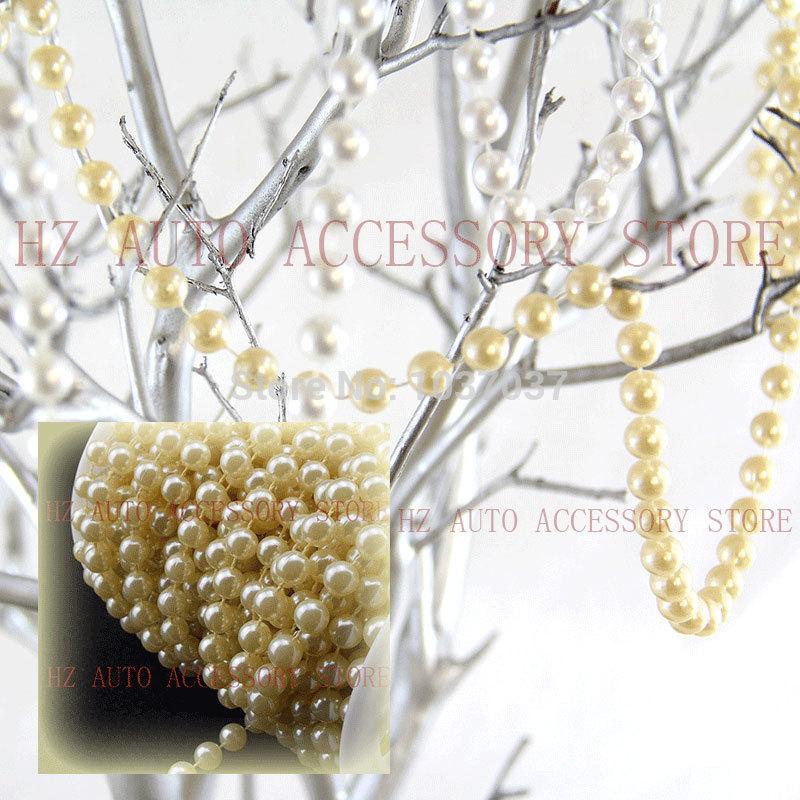 Aliexpresscom Buy Free Shipping 33ft Ivory Pearl
