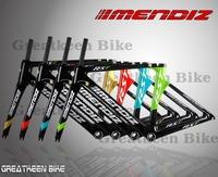 2015 MENDIZ RS-PREMIUM Full Carbon road bike Frame bicycle frame cycling frameset colnago c59 c60 DE ROSA bh g6 seatpost clamp