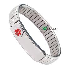 red bracelet promotion