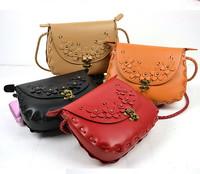 2015 SPRING Vintage bag women's fashion hollow handbag mini bag messenger bag one shoulder bags