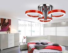 2014 New modern creative fashion LED lamp chandelier. D60*H20CM 110V-220V(China (Mainland))