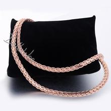 wholesale gold necklace