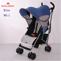 2014 British Maclaren Margaret Roland original supporting Sunshield Sun Peng strollers accessories