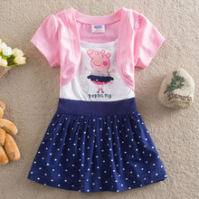 popular children dress clothes
