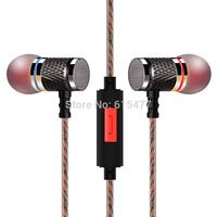 Free shipping Tuna-X1 enthusiast bass ear headphones HIFI headset music headset phone headphone bass headphone with Microphone