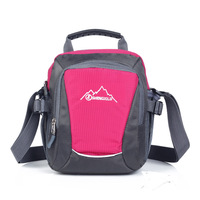 New 2014 Outdoor Adult's Bags Bagswholesale leisure unisex shoulder bag diagonal package travel bag new 3122