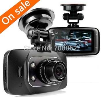 """Оригинал новатэк GS8000L HD1080P 2.7 """" автомобильный видеорегистратор автомобиля видеокамера даш Cam g-сенсор HDMI"""
