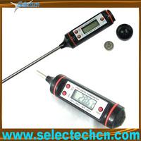 Mini BBQ Digital Pocket Meat Thermometer SE-TP3001