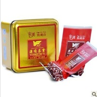 gift box  Tie GuanYin tea, weight loss chinese tea,green tea  total 10 bags in one iron box