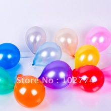 Online Buy Wholesale red round balloon from China red round