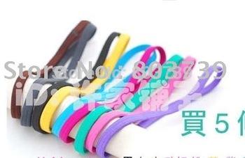 HOT SALES Hair Accessories Wholesale/Elastic Hair Band/Head Wrap/Head Band 1cm