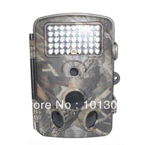 3PCS/lot 12MP trail camera infrared hunting camera Free Shipping(China (Mainland))