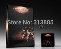 Tarantula Magic Trick (DVD + Gimmick)--close-up magic
