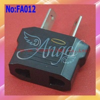 Wholesale Cheap Plug Adapter 300pcs|lot Universal EU|US to AU AC Converter Travel Plug Adapter #FA012