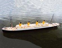 titanic ship promotion