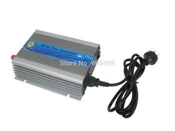 200W/230V solar  grid tied  inverter, Small volume, convenient installation