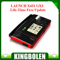 2013 Newest Version Launch x431 GX3 Launch X431 Tester with Free Shipping