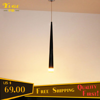 Fashionable Asparagus Shape Metal Pendant Lamp/Dinning Room Hanging Lights/Bar Metal Pendant Lighting