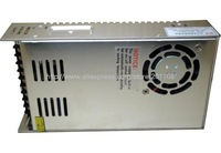 Free Shipping AC509C 350W 24V 15A DC CNC Power Supply
