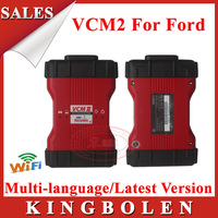 2013 Newest v83 Professional Scanner For Ford/Mazda/Jaguar Vehiclea Support 29 Languages Ford VCM IDS Free Shipping