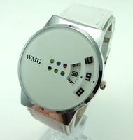 Wholesale women wristwatches ladies fashion leather strap quartz watch Women watches   W145