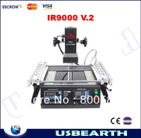 LY BGA Upgraded IR9000 v.2 Infrared BGA Rework Station Repair System SMD Soldering Machine