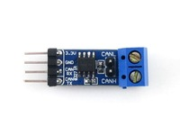 SN65HVD230 CAN Board Network Transceiver Evaluation Development Board Kit 3.3V  CAN Module Features ESD protection
