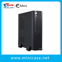 mini ATX  Case  E-2028 (with 300W FLEX power  supply  )