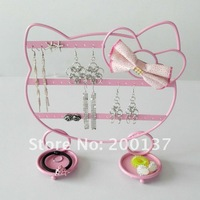 HELLO KITTY Jewelry Display Stand