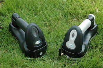 Wireless Code Barcode Laser Scanner Reader Long Distance Induction Charger,Bar code scanner laser reader