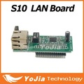 Lan board Lan Module  network card internet card for openbox s10  skybox s10  satellite receiver free shipping post