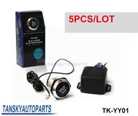 5PCS/LOT  PIVOT ENGINE STARTER SWITCH (BLUE & RED) TK-YY01