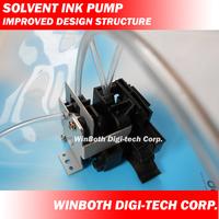 Solvent Ink Pump for Roland FJ-52/FLJ-300/SC-500/SC-540/SC-545EX series large format printer