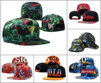 wholesale Snapback ! New Arrive High Quality Football Snapback Hats !! 130 pcs Per Lots , Supreme ,  Caps, Hat /