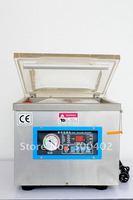 single chamber vacuum machine DZ260T vacuum packing machine