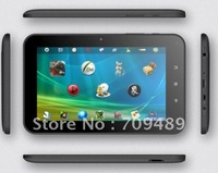 2012 Newest Boxchip A10 7inch Tablet PC MID 1.5Ghz Capacitive touch Ultra Slim 512MB RAM 8GB Flash