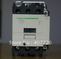 Wholesales new type LC1-D40 Ac contactor,24V/220V/230V/380V/400V/415V warranty 1year,100% new