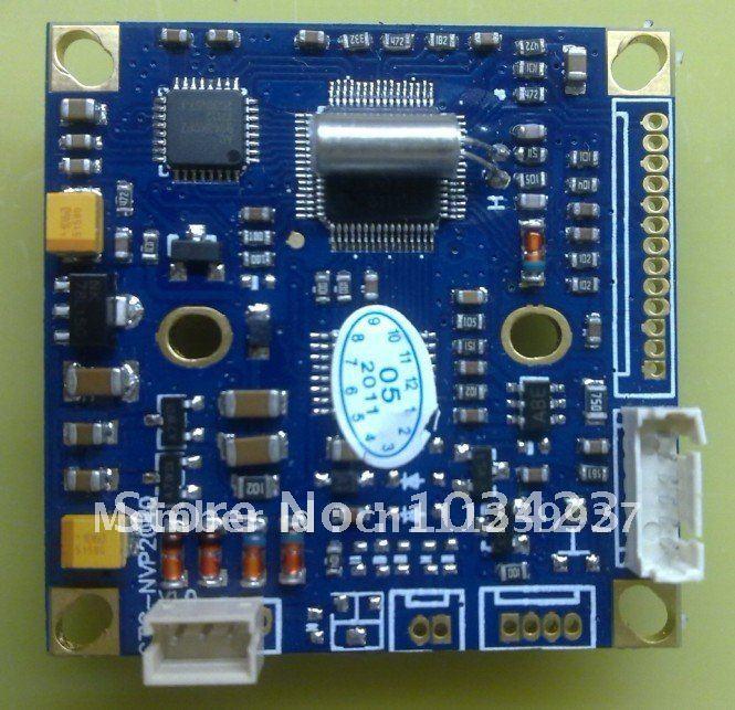 High Difinition 600TVL SONY CCD Camera Board, PCB Board Camera,CCTV camera board