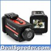 Free Shipping! 1080P Waterproof Extreme Sports Video Camera With 1.5inch LCD Screen
