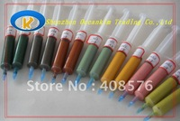 Free Shipping For 1 x 5gram Polishing Lapping Paste Set 0.5 to 40 Micron