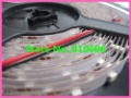 Non-Wareproof 5m Warm White/cold white/red/blue/yellow/green 3528 SMD LED Flexible Strip Light 300 LEDS 60LED/M 5m/lot