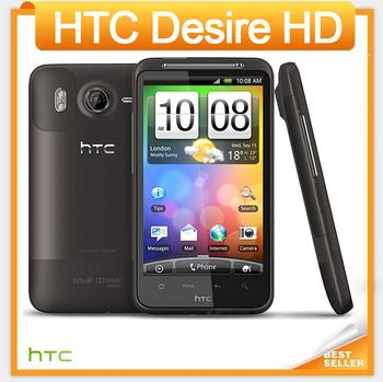 G10 abierto original HTC Desire HD A9191 del teléfono celular del envío gratis