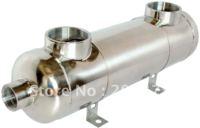 Air to Water Intercooler FC100-C