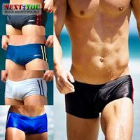 Free Shipping!!-Men Trunks Swimwear/Mens Swimwear/Board Shorts/ with Packing (N-088)