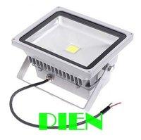 30 Watt Flood light 30W outdoor lighting waterproof focos led exterior projector 12V 85-265V 4000K Free shipping 1pcs
