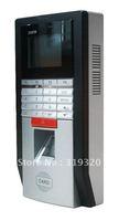ZD2F20 Fingerprint Access Control and Time Attendance  (Fingerprint & ID card)  Silver