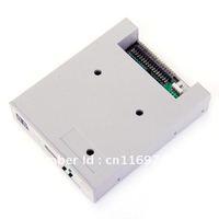 Free shipping, 3.5 Inch SFR1M44-U100 USB SSD Floppy Drive Emulator