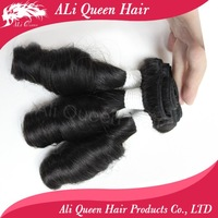 Queen hair products Mix size each size 1pcs and same size 3 pcs lot, virgin brazilian hair extension