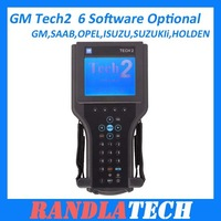 GM Tech2 GM Diagnostic Scanner For GM,OPEL,SAAB,ISUZU,SUZUKI,HOLDEN Free Shipping By DHL